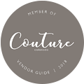 romantic colorado wedding venue couture vendor guide